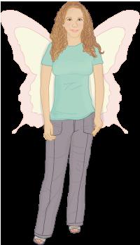 Lorna Jane Avatar