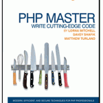 PHP Master Cover Shot